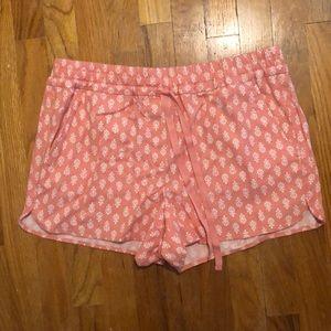 Loft outlet shorts